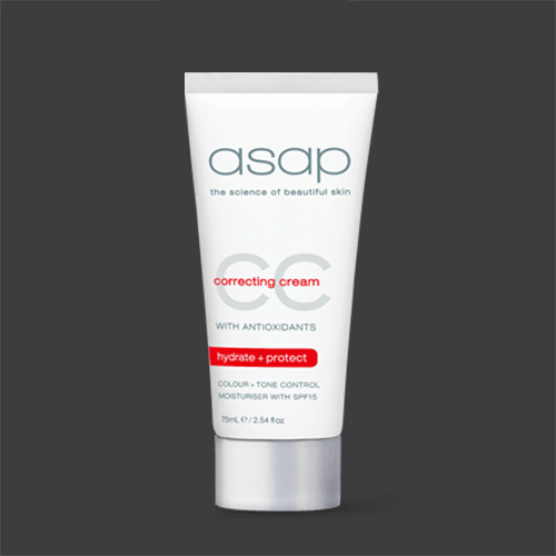 asap Anti Ageing Night Cream | Replenish + Refine | buy online at the Beauty Studio Dunsborough