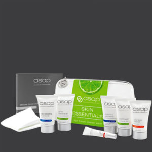 asap Skin Essentials Pack | buy online at the Beauty Studio Dunsborough