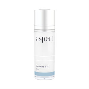 Aspect Extreme B17 | Vitamin B Serum | Beauty Studio Dunsborough. powerhouse serum formulated with B vitamins to help prevent dehydration, even out tone