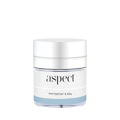 Aspect Phytostat | 4 in 1 moisturiser | Beauty Studio Dunsborough. Deliver a surge of hydration to reveal smoother more vibrant looking skin.