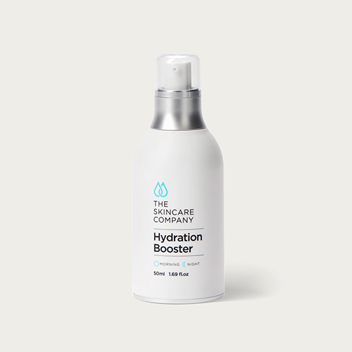 Hydrating Booster Serum - The Skincare Company - shop online at the Beauty Studio Dunsborough